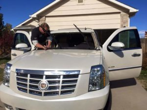 windshield replacement denver 2